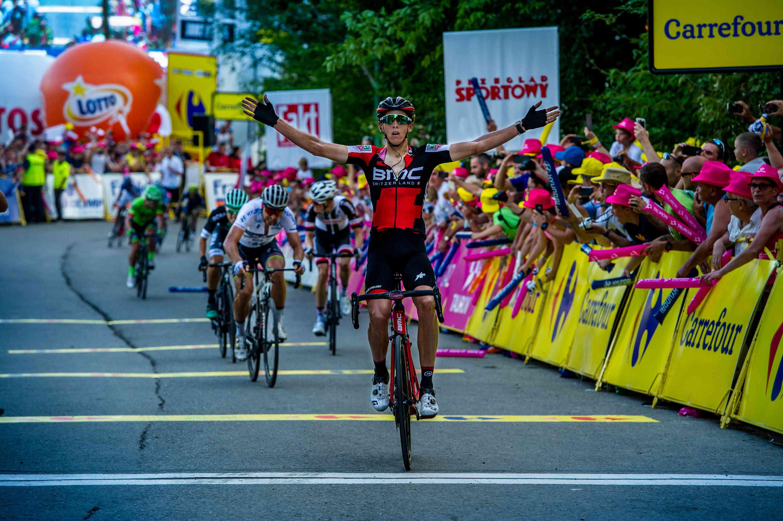 BMC gotowe na 75. edycję Tour de Pologne