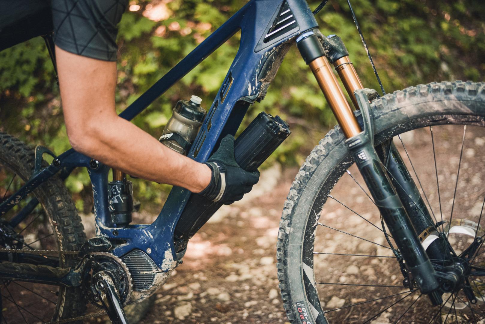 Shimano EP8: Kolejny krok na przód w rozwoju rowerów elektrycznych