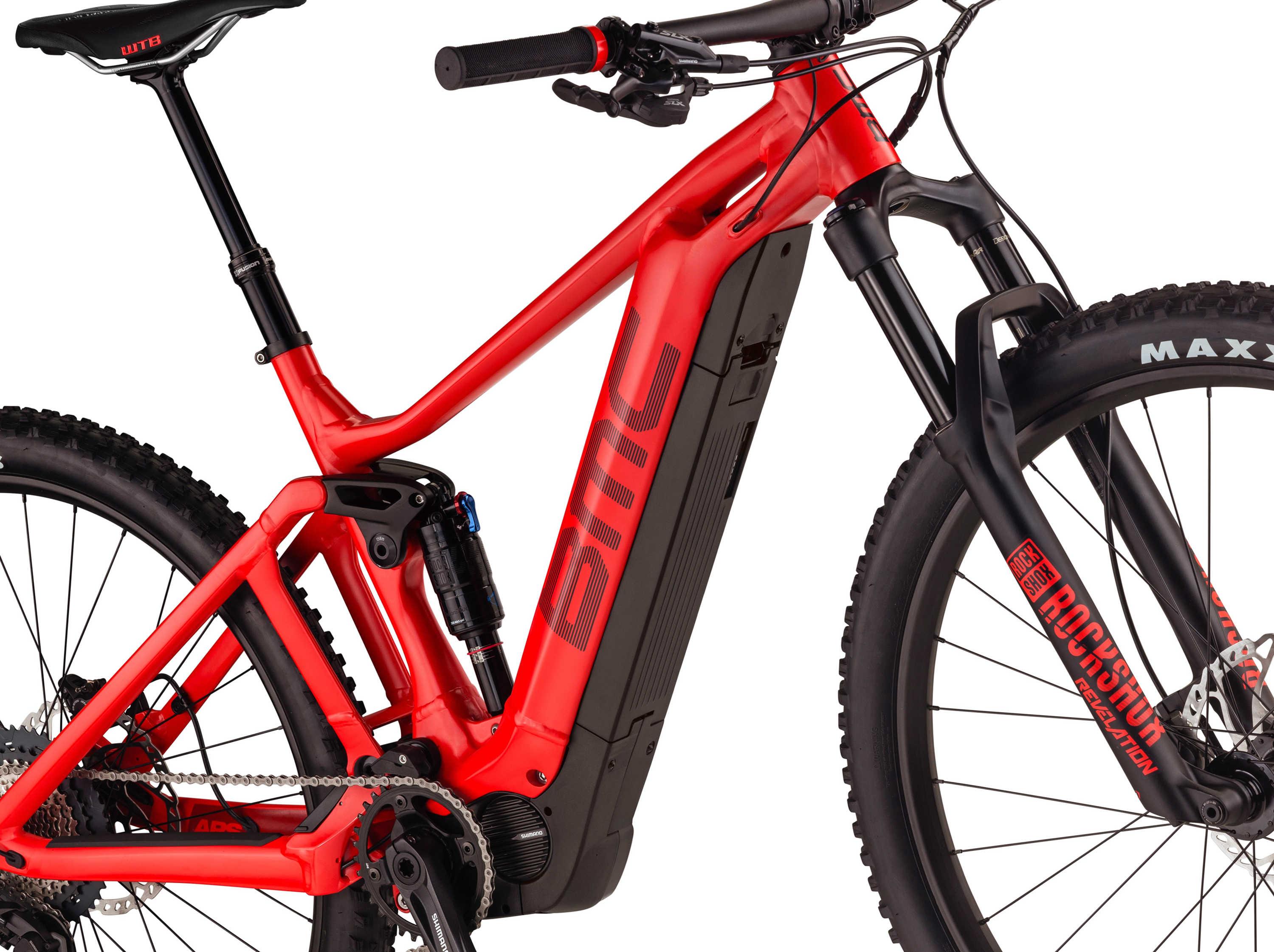 Dwa nowe aluminiowe rowery elektryczne od BMC