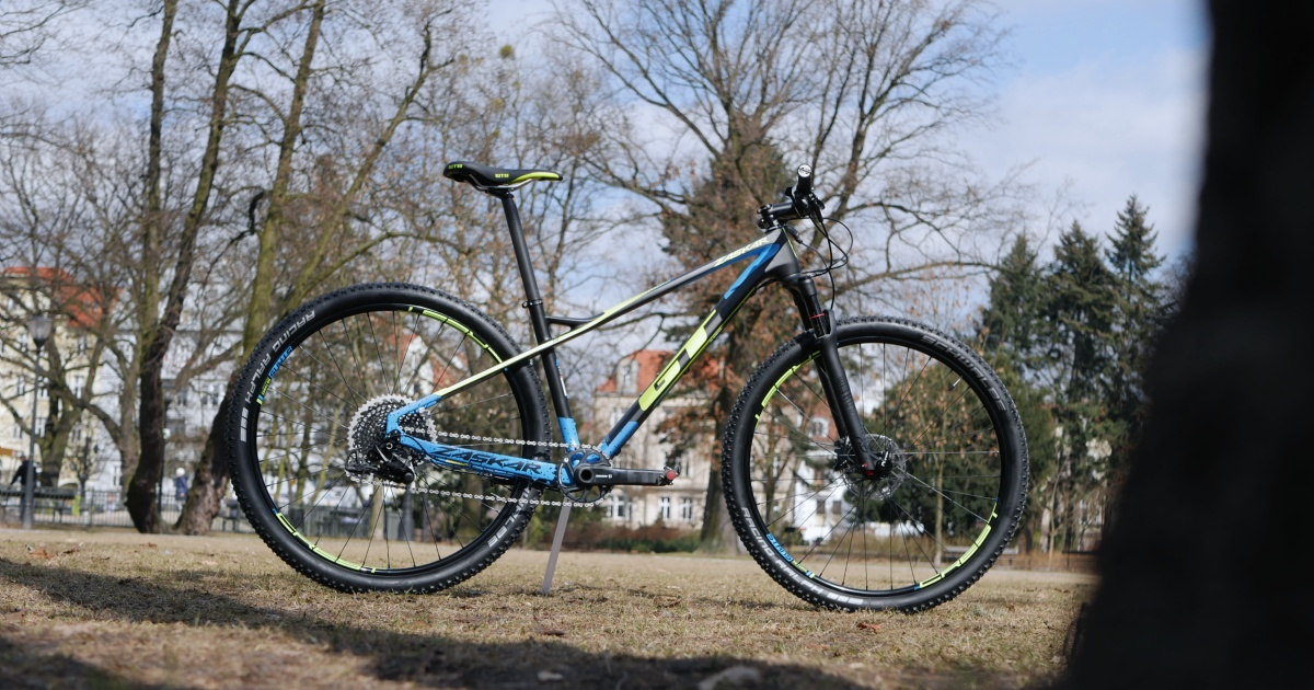 Kiedyś rower MTB był po prostu rowerem górskim
