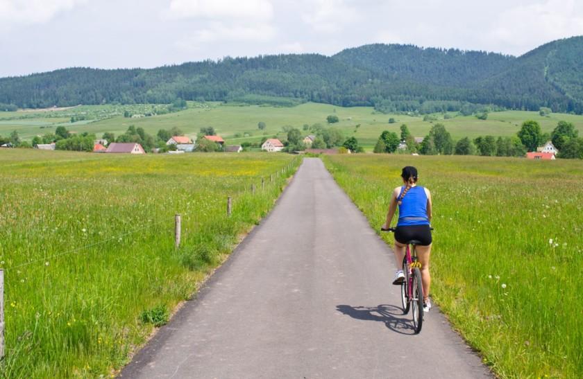 Rowerem przez Polskę – 8 tras rowerowych dla każdego