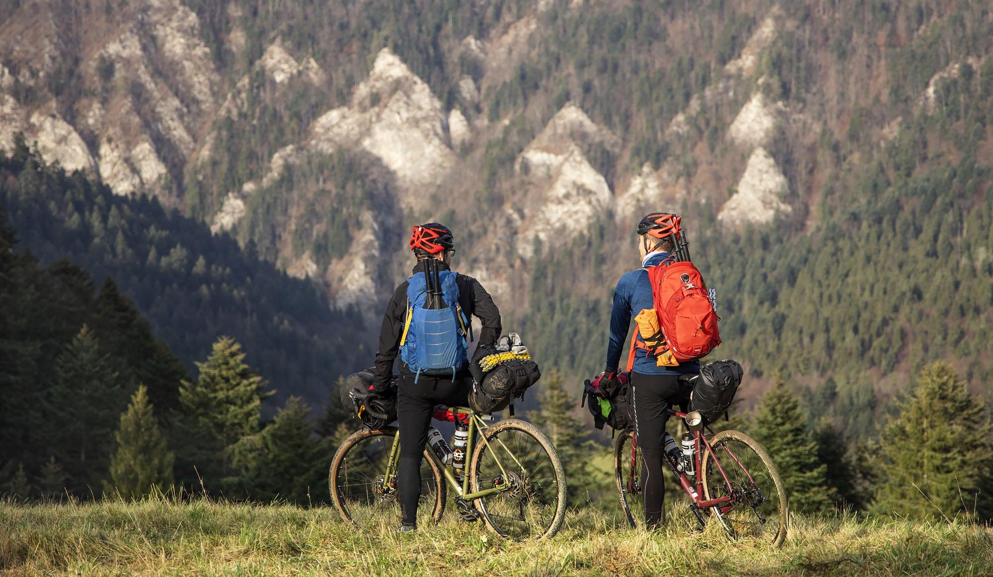 Inspirujące pomysły na wycieczki rowerowe od Krossa