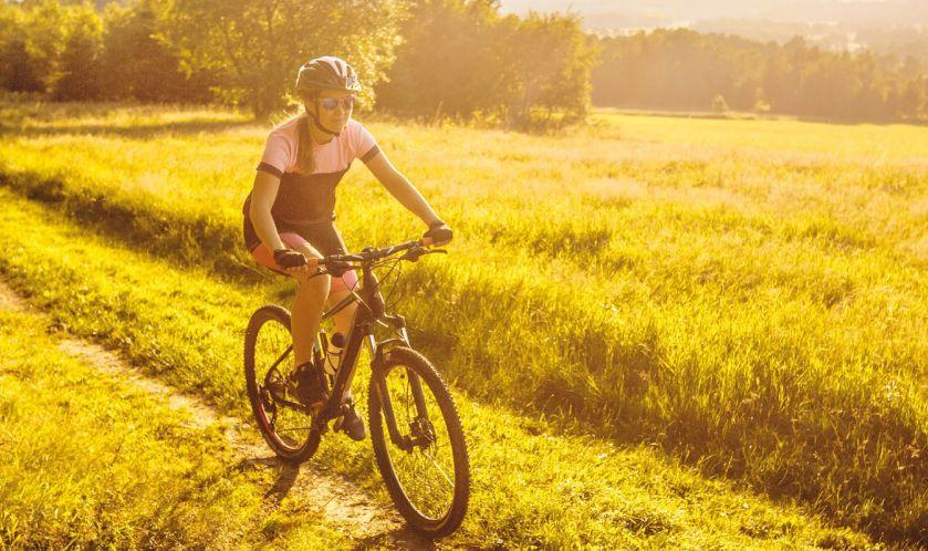 Rower jest również kobietą? Kross prezentuje modele wyłącznie dla pań
