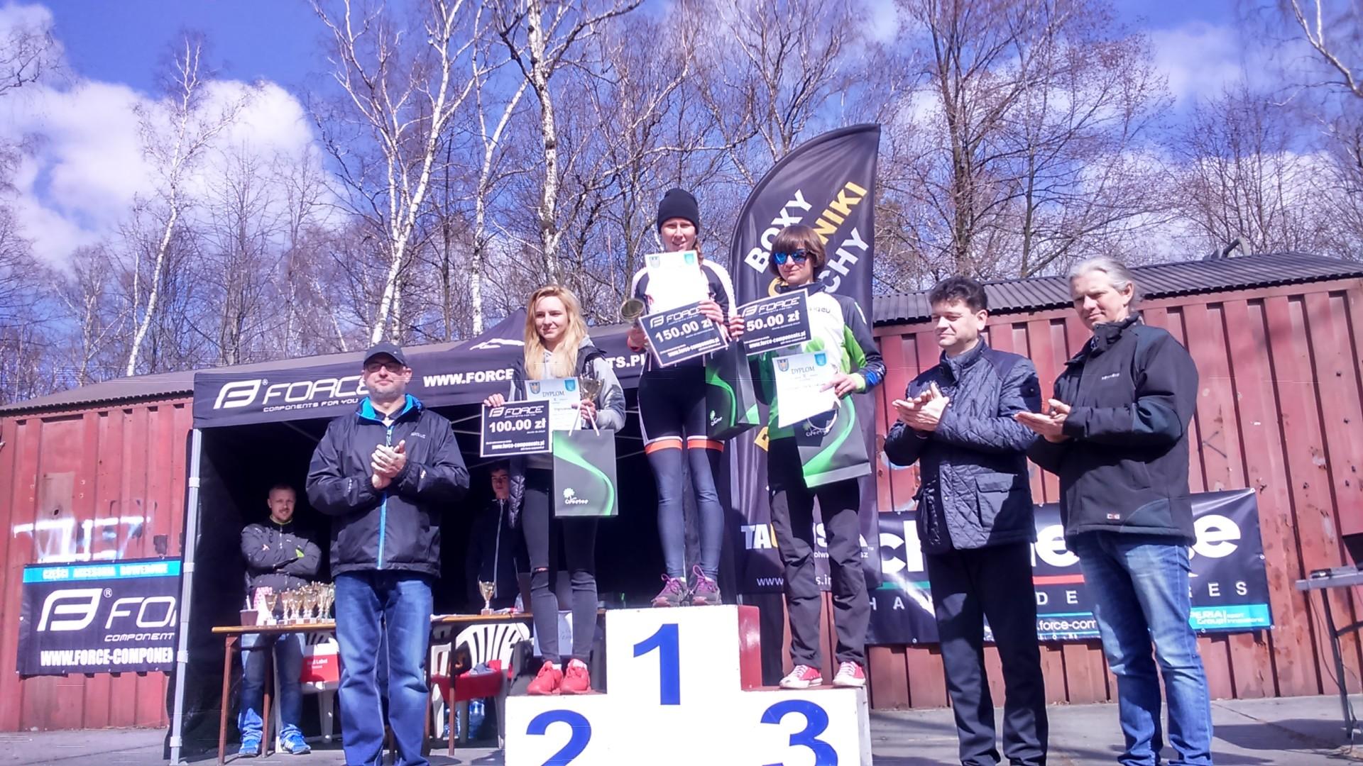 Karolina Cierluk (Mitutoyo AZS Wratislavia) – Otwarte Mistrzostwa Orzesze, Orzesze