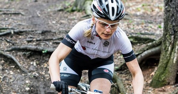Katarzyna Wolińska (kacper-rowery.com) – Invest Park Górale na Start, Wałbrzych