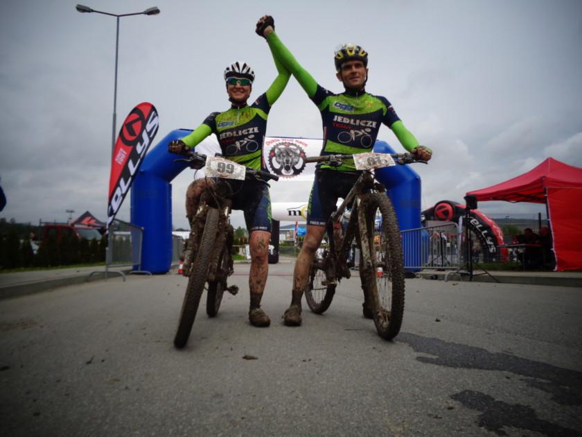 Krzysztof Gajda (Jedlicze Team) – Dukla Wolf Race, Dukla