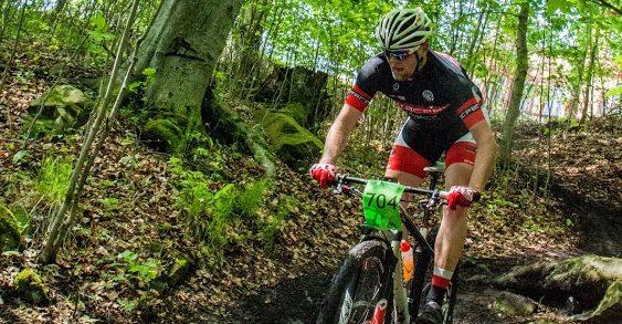 Krzysztof Woliński (kacper-rowery.com) – Gema Hradek XC, Niemcy