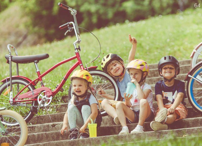 Rower dla dziecka. Jaki wybrać, żeby nie żałować?