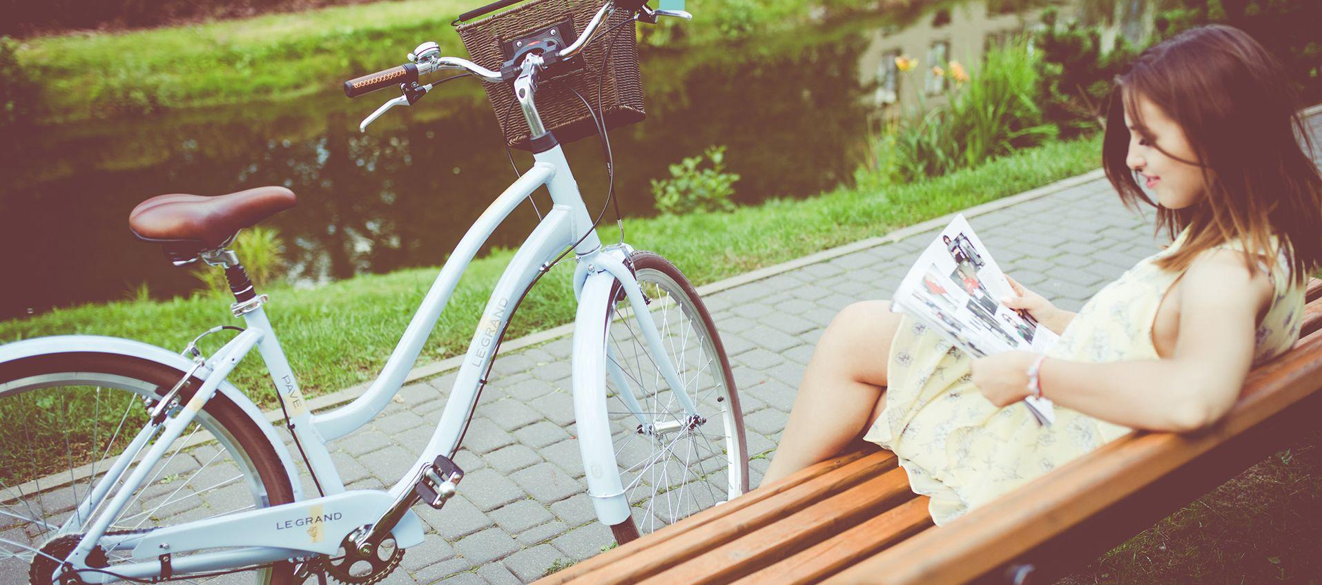 Kross radzi: Jak przygotować rower na wiosnę?