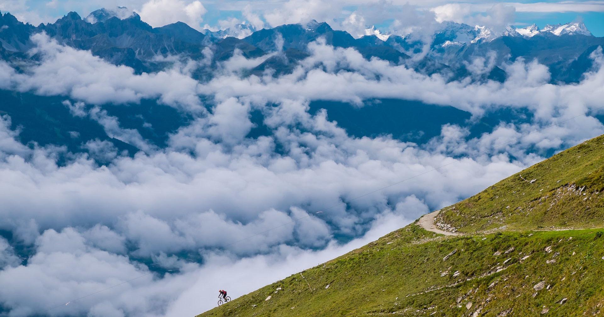Carpathian MTB Epic – wyjątkowa etapówka MTB w rumuńskich Karpatach