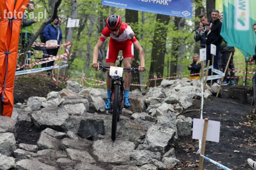 Maciej Jeziorski (Romet Factory Racing) – Invest Park Górale na Start, Wałbrzych