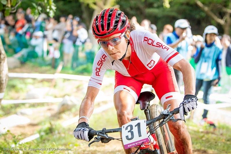 Kross Racing Team po próbie olimpijskiej w Tokio