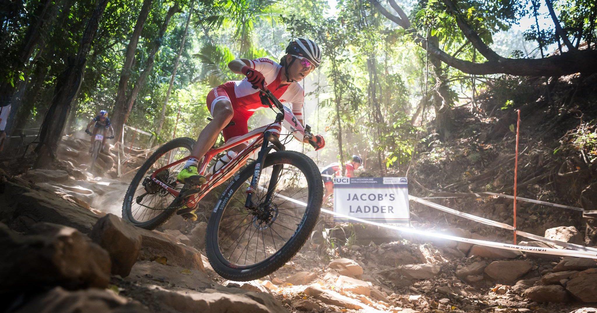 Mistrzostwa Świata w kolarstwie górskim XCO, XCR, DH – Cairns, Australia [wyniki]