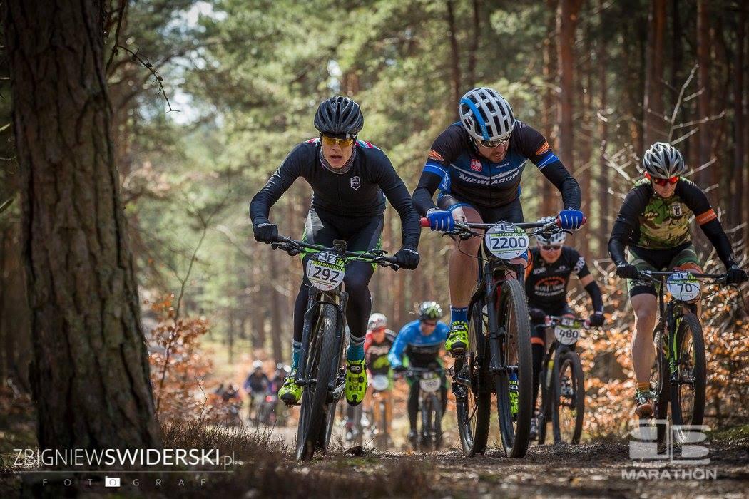 Mateusz Rejch (SST Lubcza) – Poland Bike, Otwock