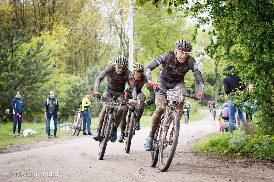 Michał Górniak (Rybczyński Bikes Remmers TP-Link) – Bike Cross Maraton, Mosina