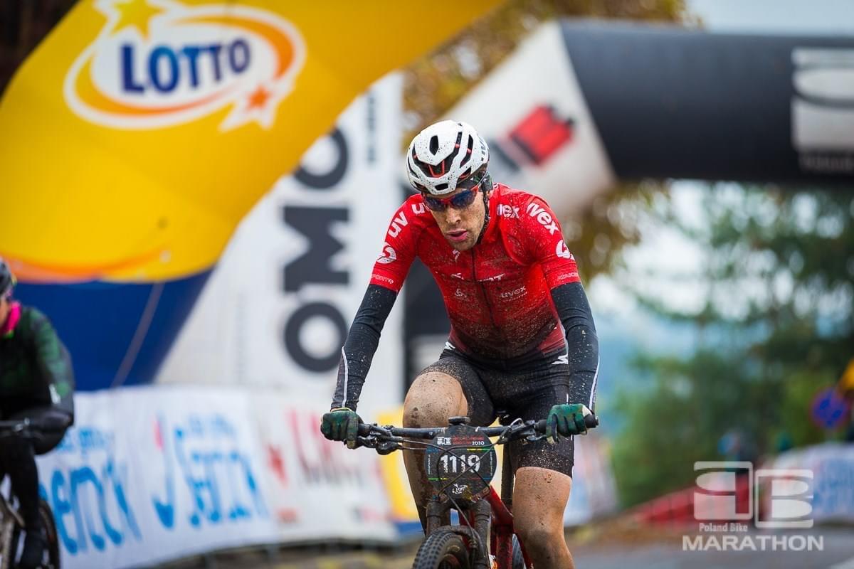Michał Glanz (Świat Rowerów) – Poland Bike, Serock / Mazovia MTB, Legionowo