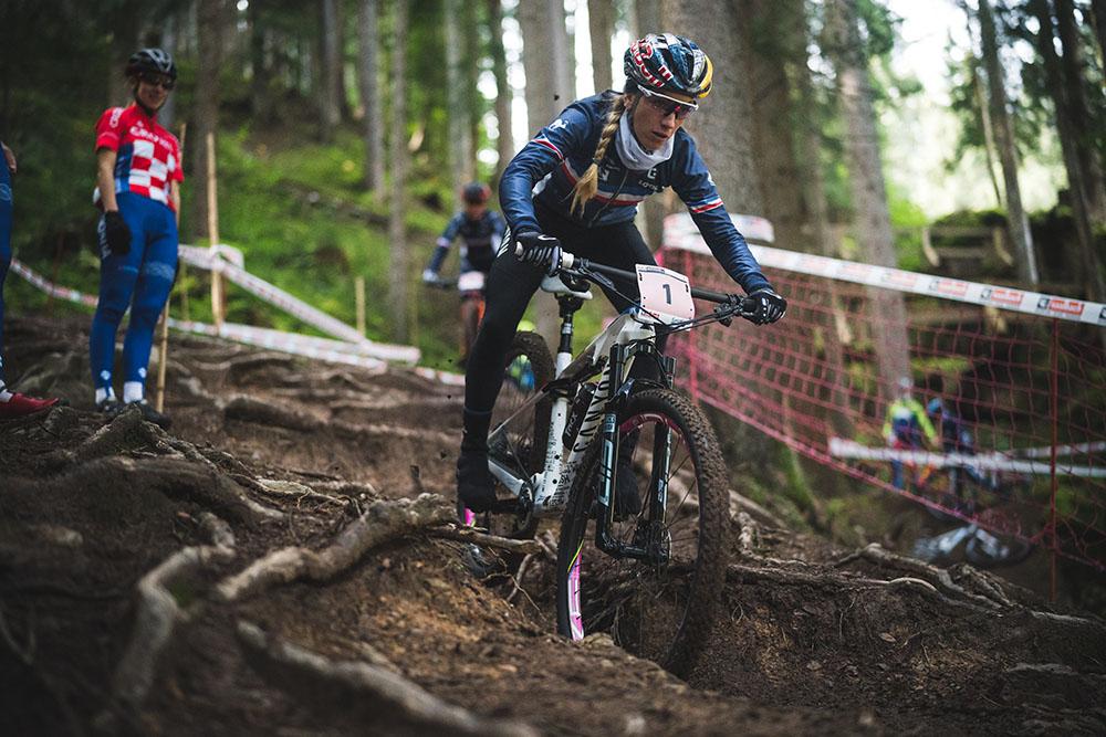Program Mistrzostw Świata w kolarstwie górskim 2020 – Leogang, Austria
