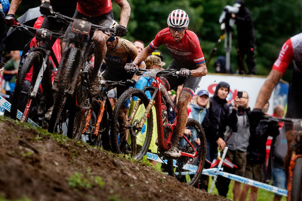 Najtańszy karbonowy full do cross country i maratonów mtb