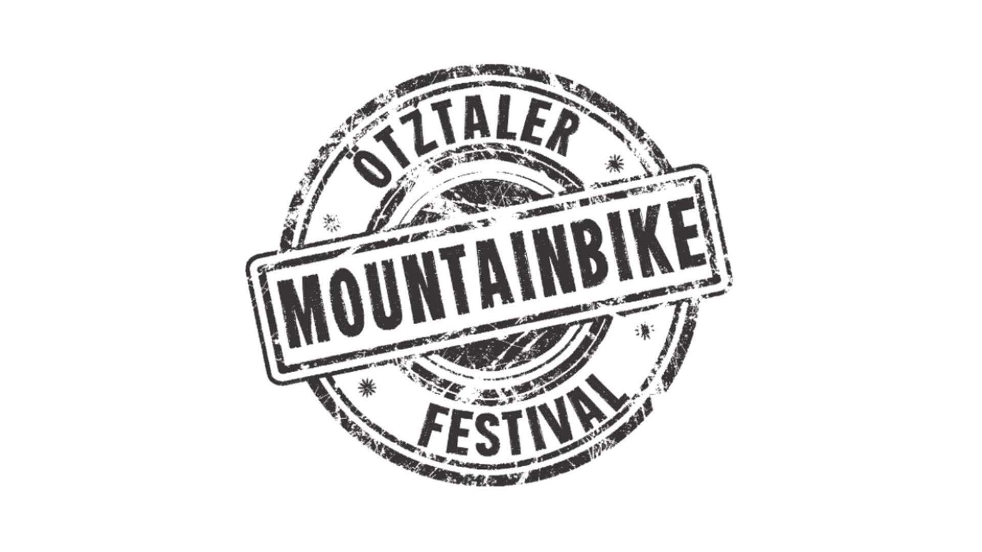 Krzysztof Łukasik i Jakub Zamroźniak na starcie Ötztaler Mountainbike Festival w Haiming