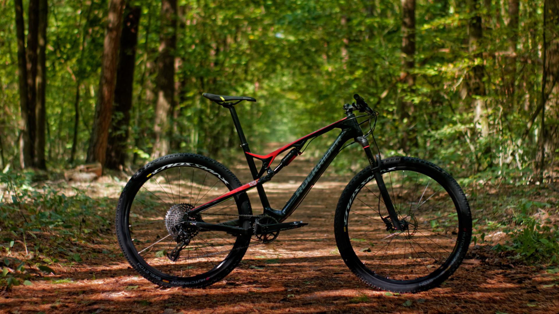 Rockrider XC 900 S 29″ – full może jeszcze więcej