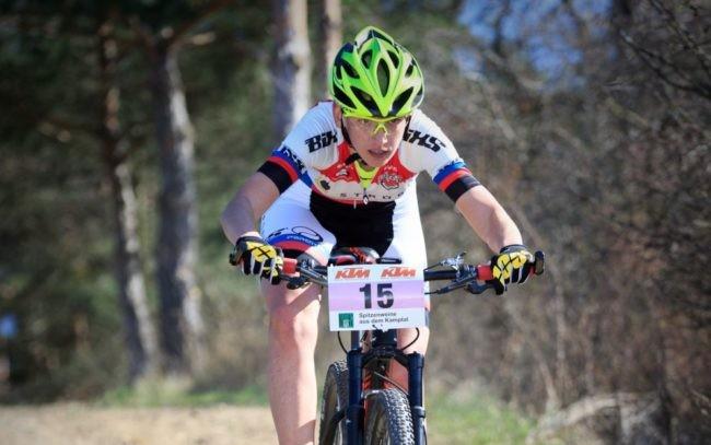 Paula Gorycka (Strüby-BiXS) – Kamptal Klassik Trophy, Austria