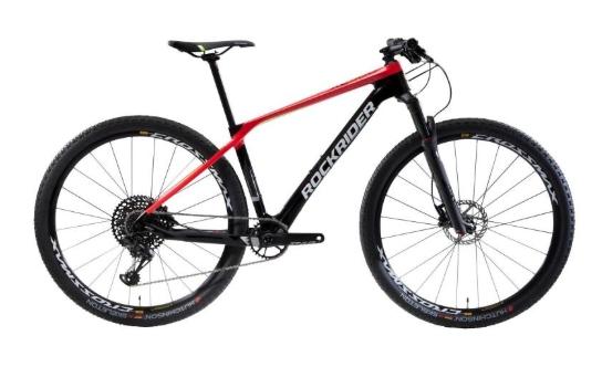 Biker Portal - Bicikl - Cube REACTION GTC SLT 29er 2013