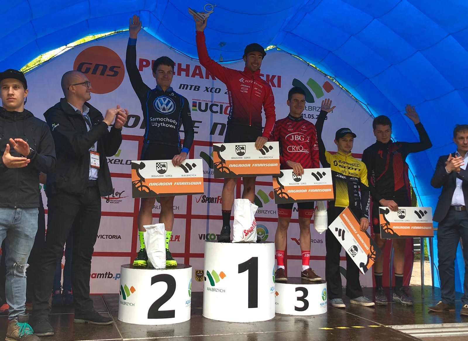 Kolejne zwycięstwo Sergio Mantecóna, Puchar Czech dla Ondreja Cinka i dobry występ Ariane Lüthi w Belgii