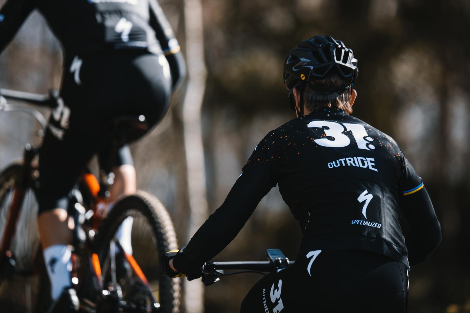 Team31:Outride – więcej niż drużyna, więcej niż kolarstwo