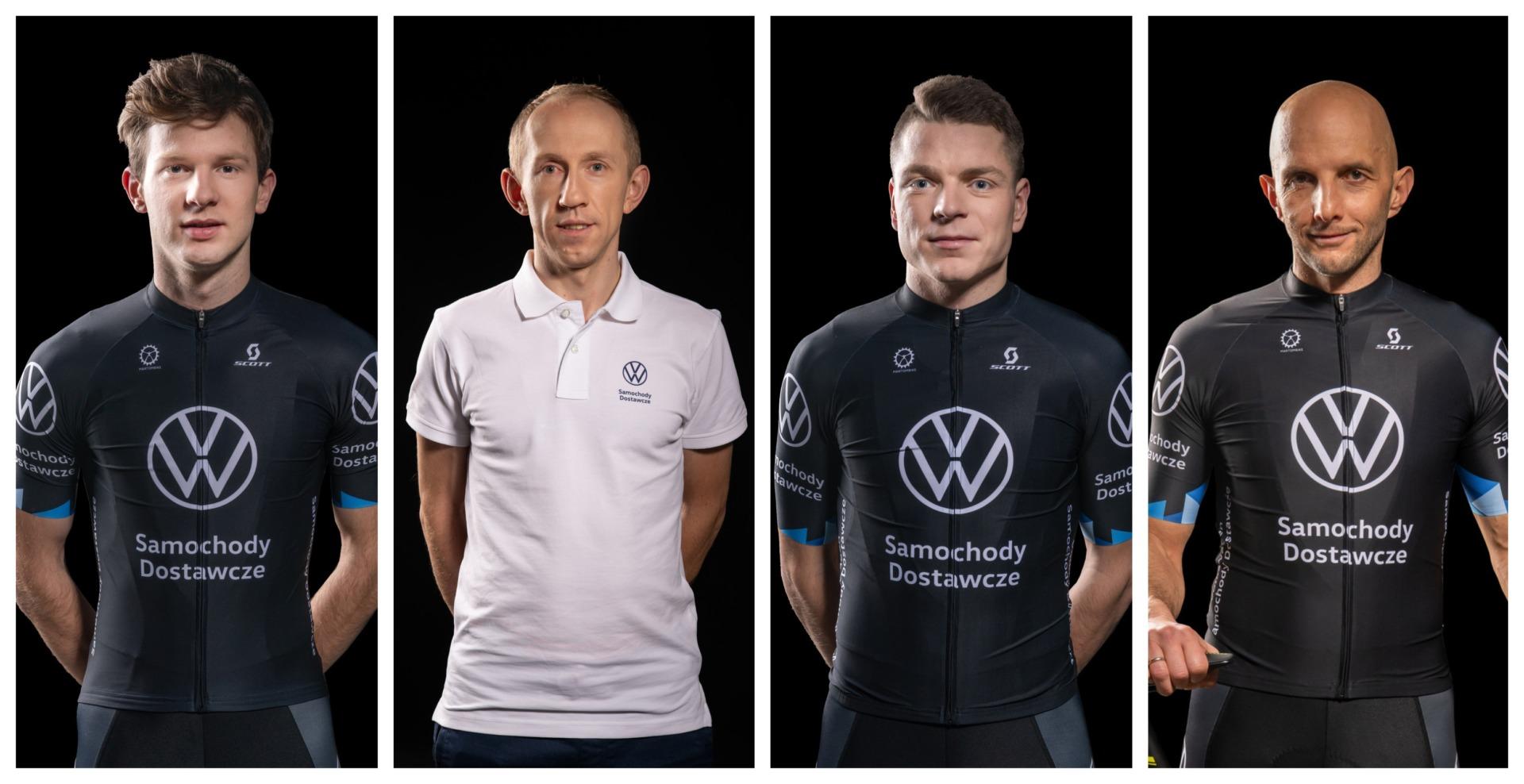 """""""W dzisiejszej sytuacji sport przechodzi na dalszy plan."""" Zawodnicy Volkswagena o przełożeniu Igrzysk w Tokio"""