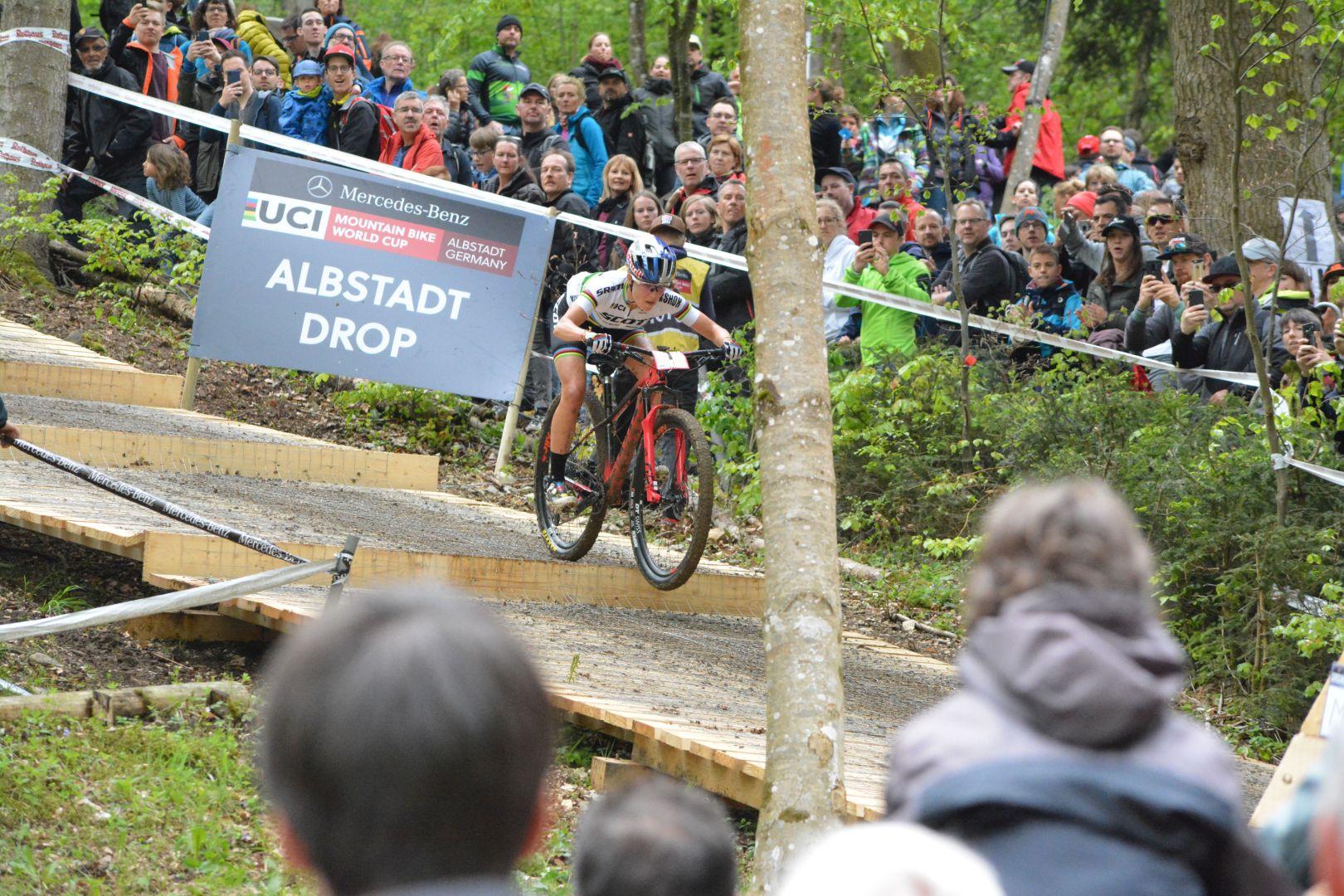 Mistrzostwa Świata w kolarstwie górskim 2020 przełożone