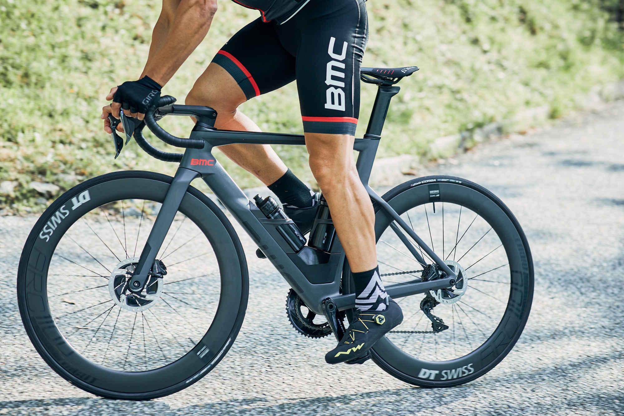 BMC Timemachine Road – nowe rowery szosowe aero