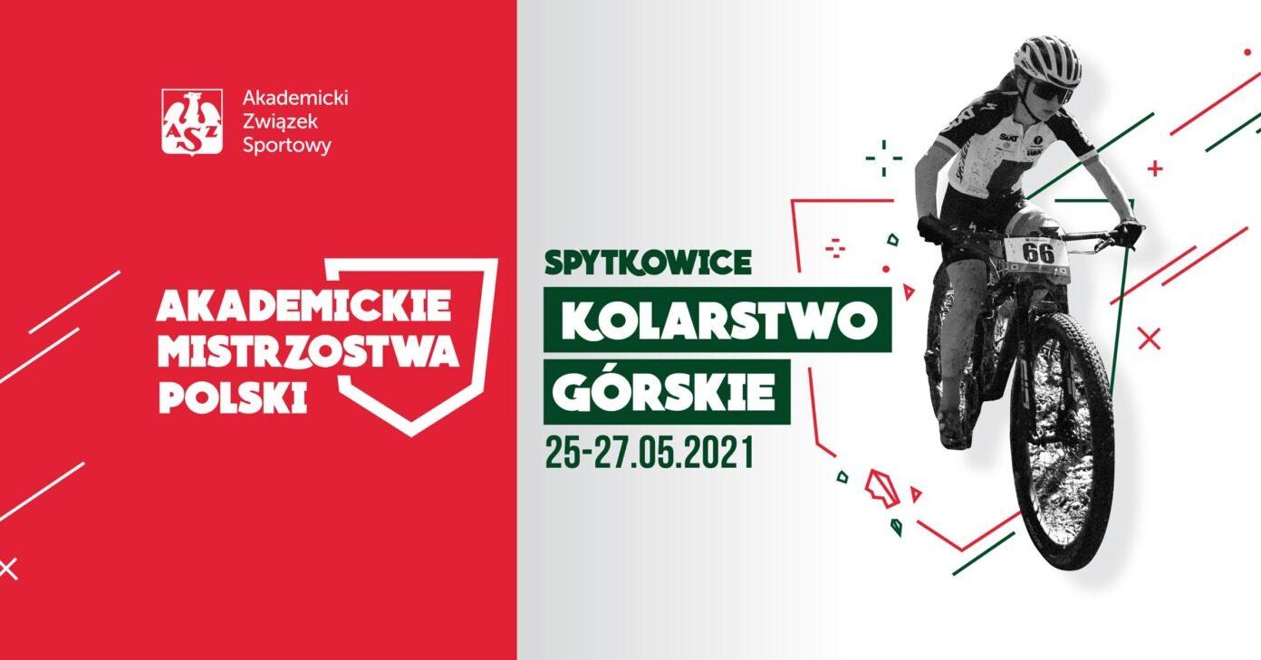 Czabok i Ostaszewski najszybsi ze startu wspólnego | Akademickie Mistrzostwa Polski, Spytkowice