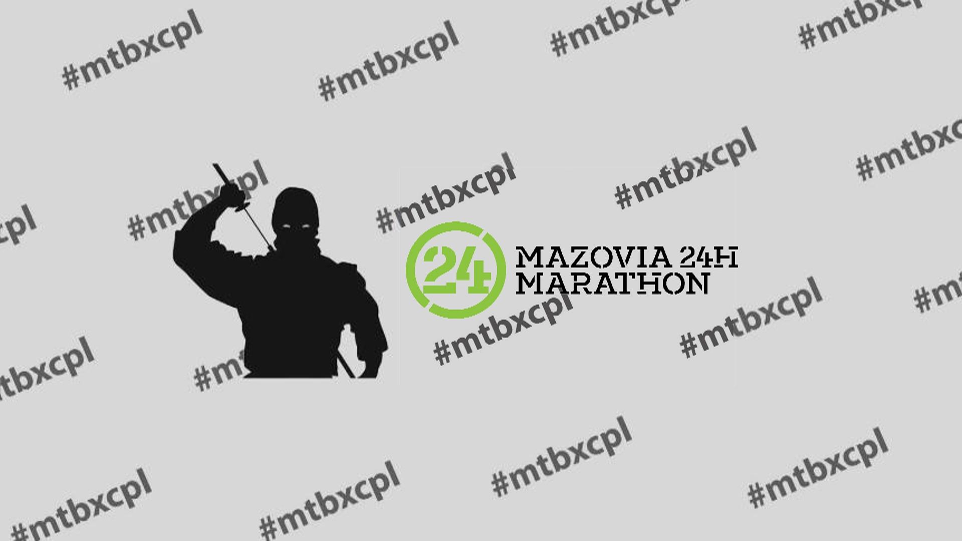 """Amator donosi: """"to nie była letnia przejażdżka"""" – Mazovia 24h Marathon, Zagnańsk"""