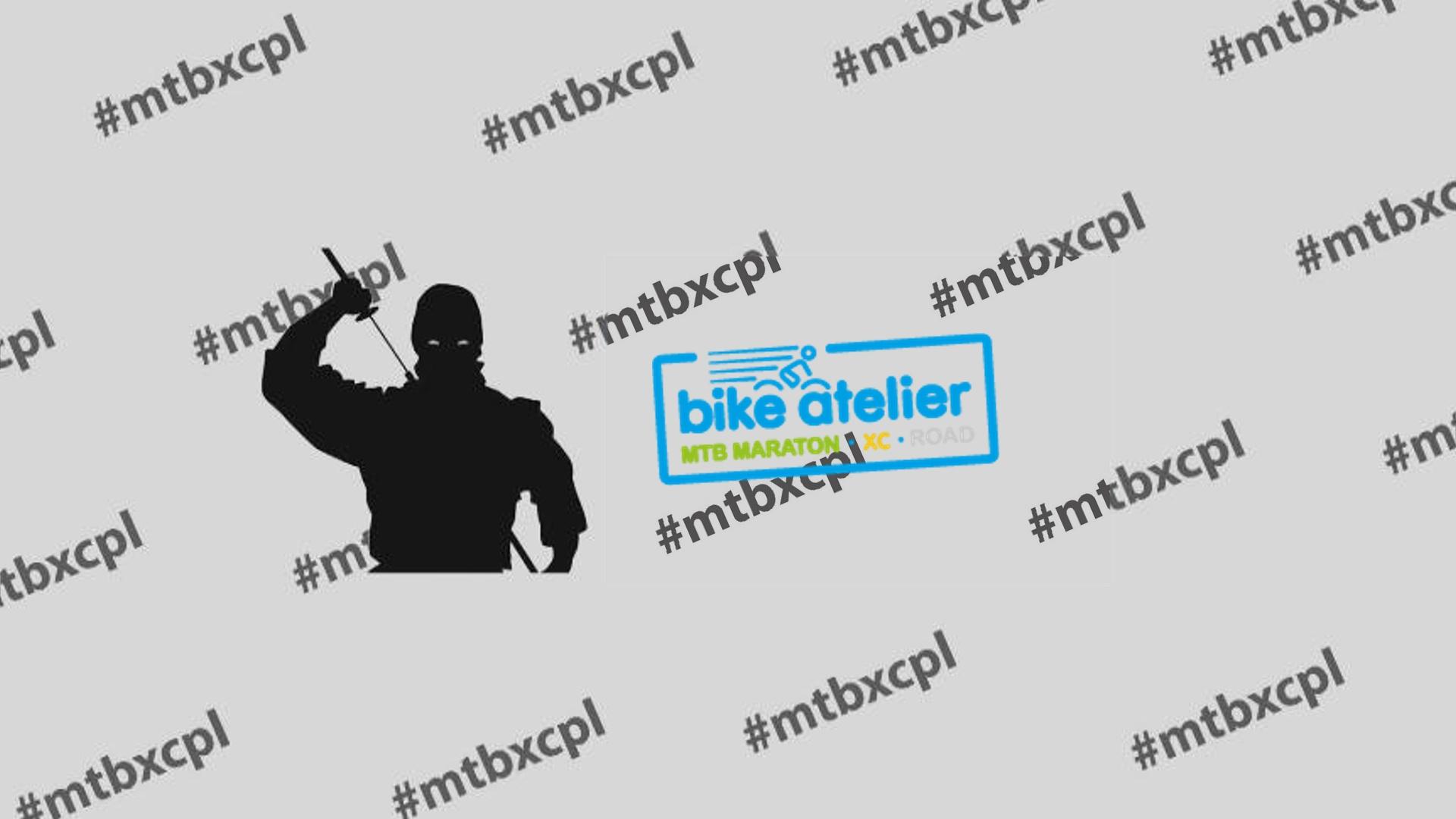 """Amator donosi: """"zmianę musi inicjować ten kto ciągnie"""" – Bike Atelier MTB Maraton, Częstochowa"""