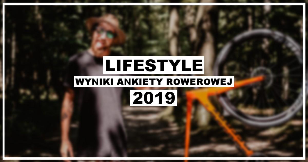Wyniki ankiety rowerowej 2019 [lifestyle]