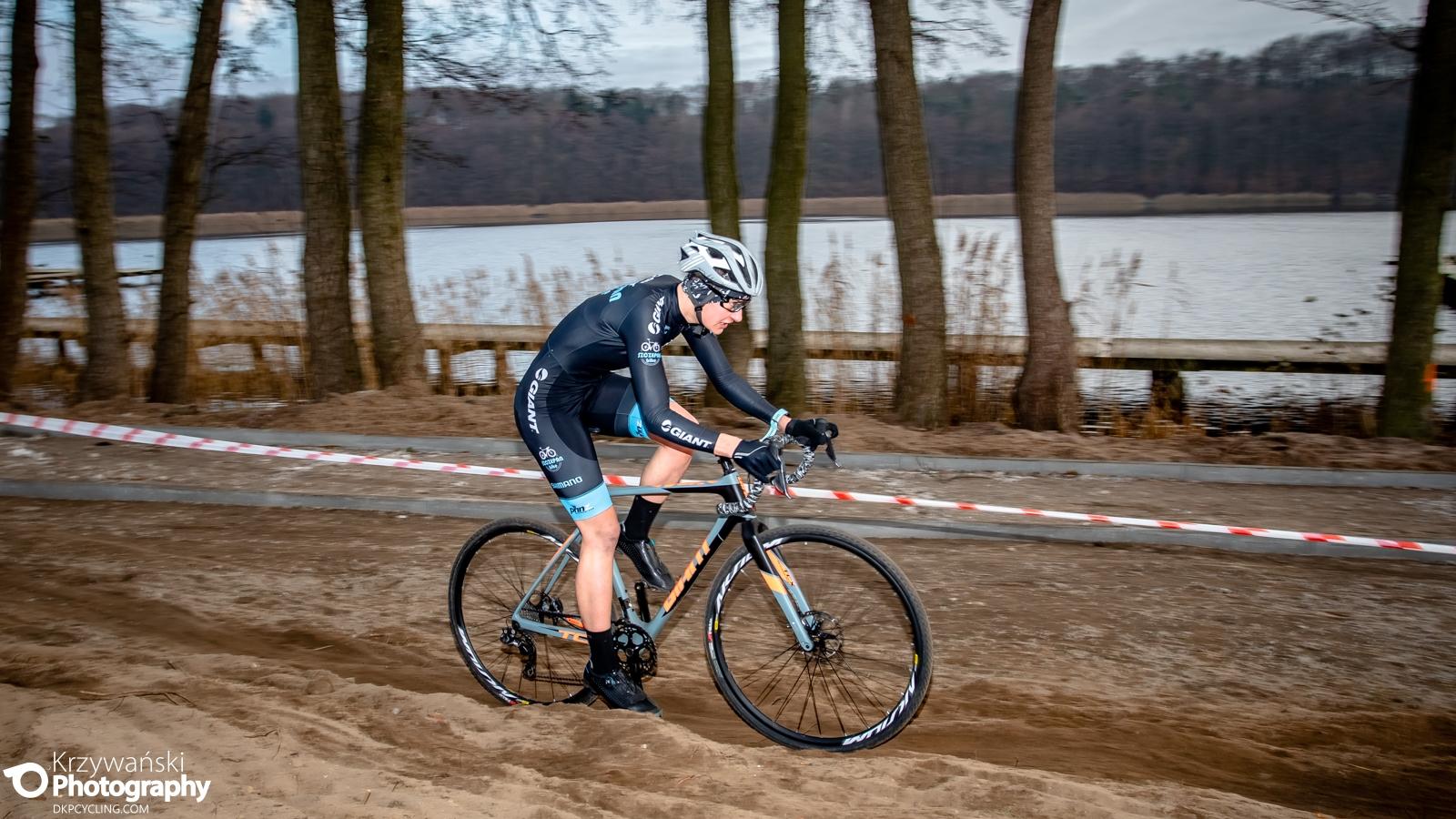 Barbara Borowiecka (PrinzWear Szczepan Bike) – W cieniu Kawczych Gór / Puchar Krajny