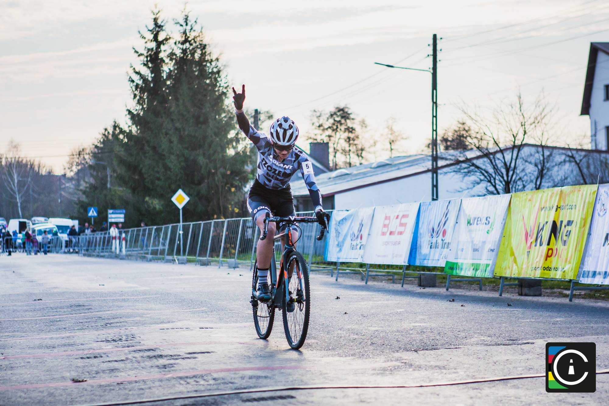 Barbara Borowiecka (PrinzWear Szczepan Bike) – Toi Toi Cup / Super Puchar Polski