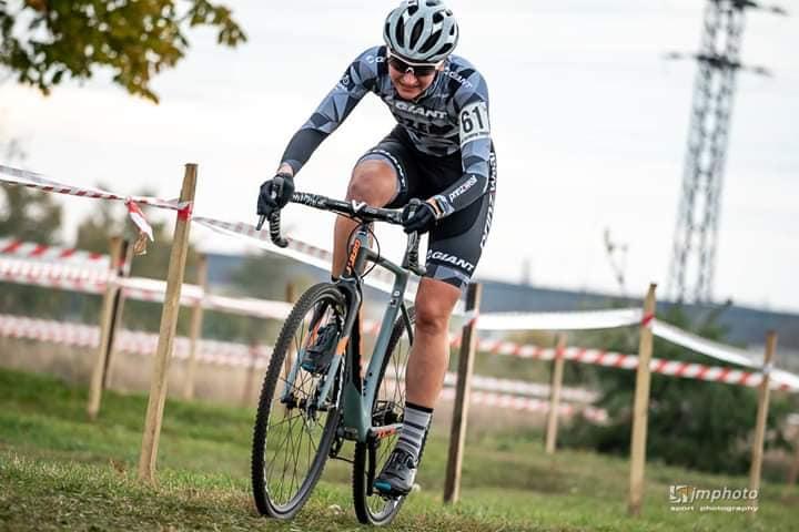 Barbara Borowiecka (PrinzWear Szczepan Bike) podsumowuje początek sezonu przełajowego