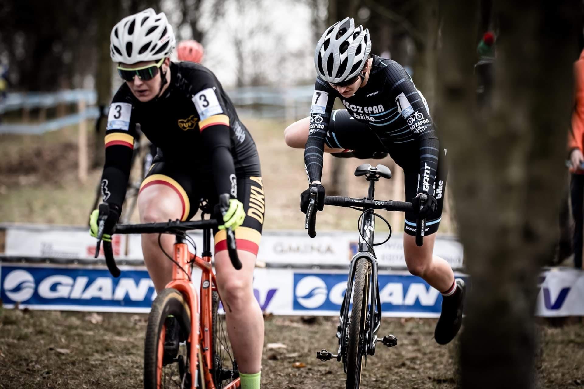 Barbara Borowiecka (Szczepan Bike Prinzwear) – Bryksy Cross, UCI C2, Gościęcin