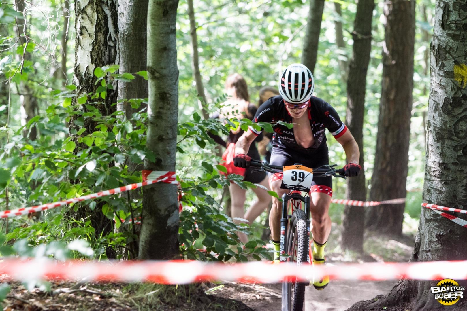 Bartłomiej Wawak (Kross Racing Team) – Górale na Start, Wałbrzych
