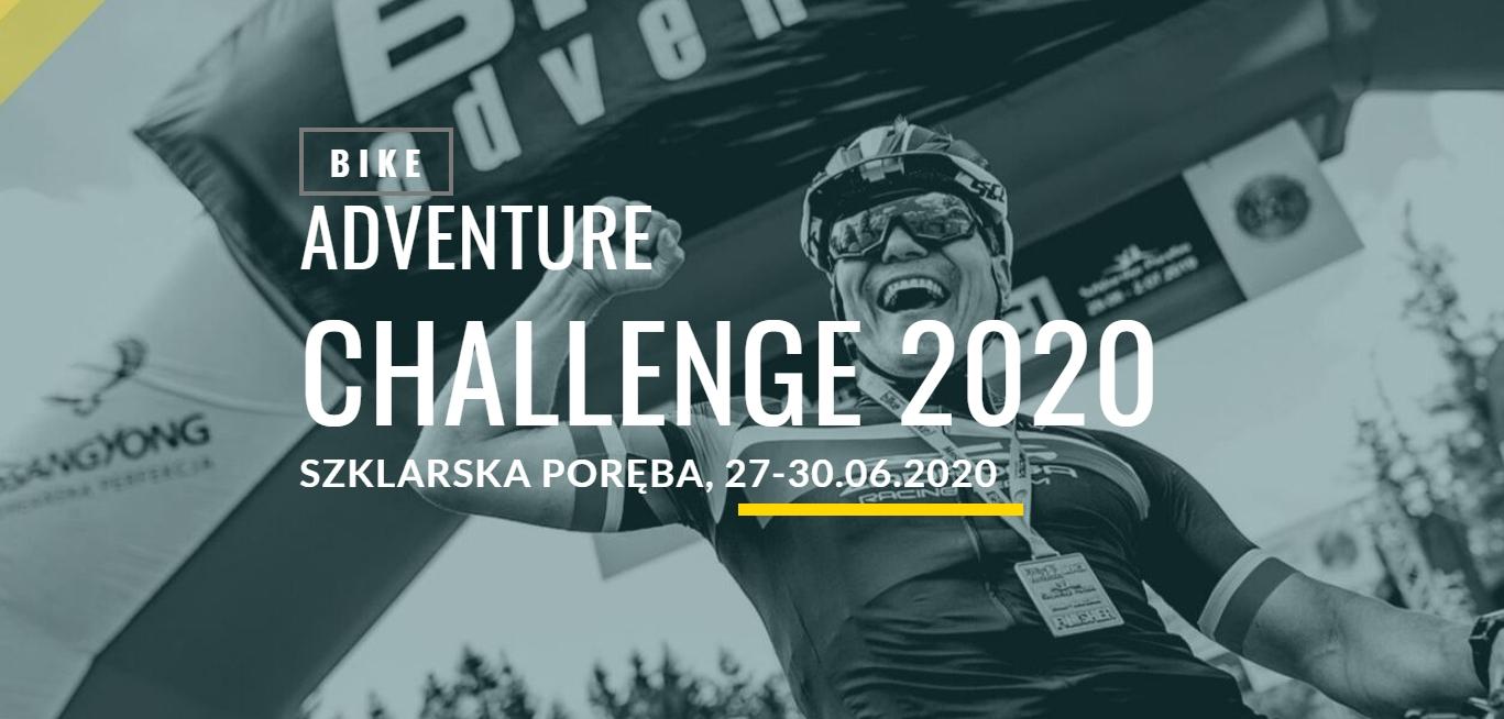 Bike Adventure 2020 – czas na zapisy