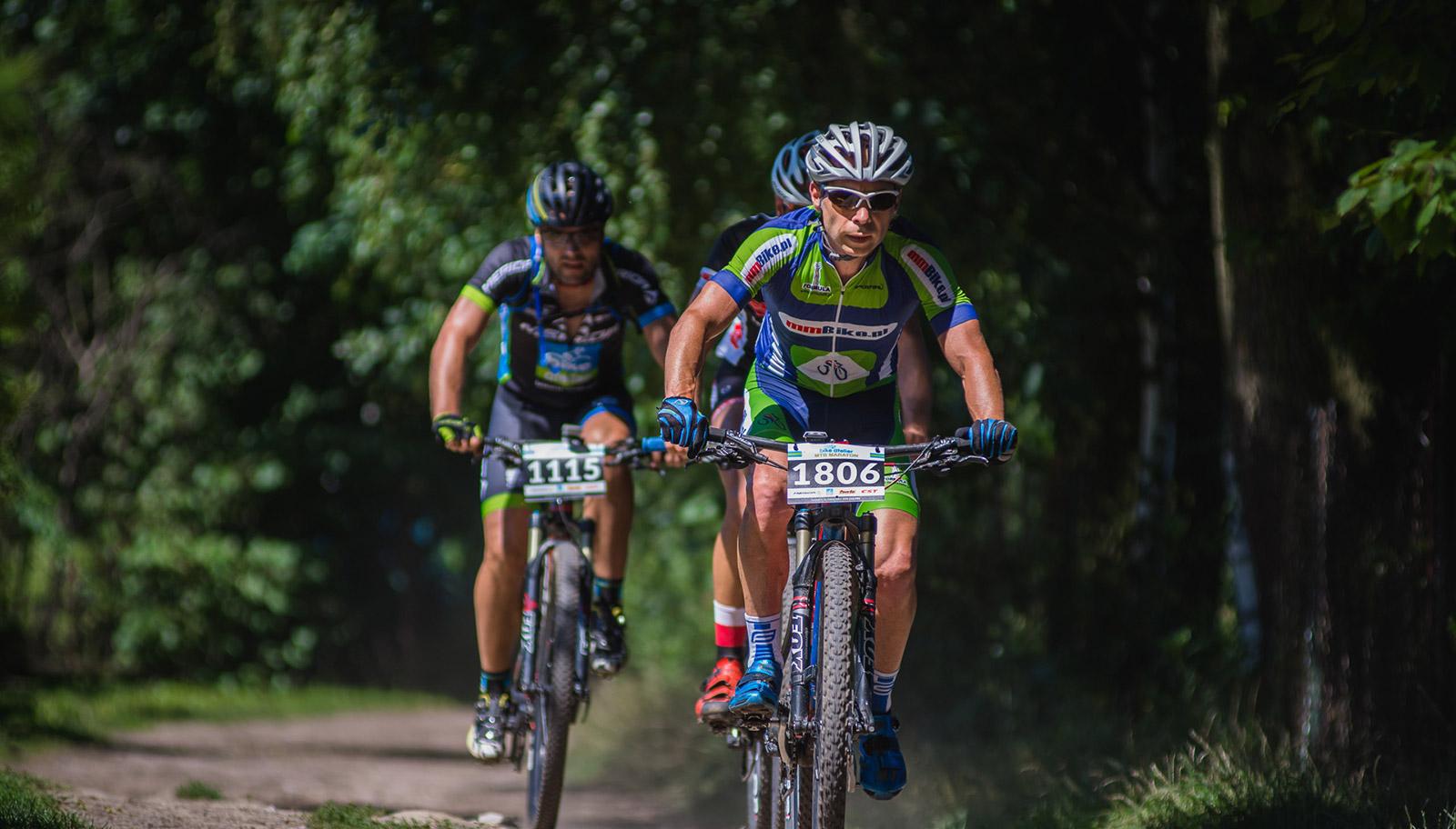 Za nami gorący Bike Atelier MTB Maraton w Jastrzębiu-Zdroju
