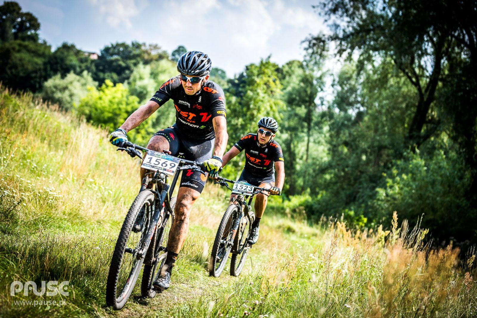 Czas na wielki finał sezonu Bike Atelier MTB Maratonu 2019