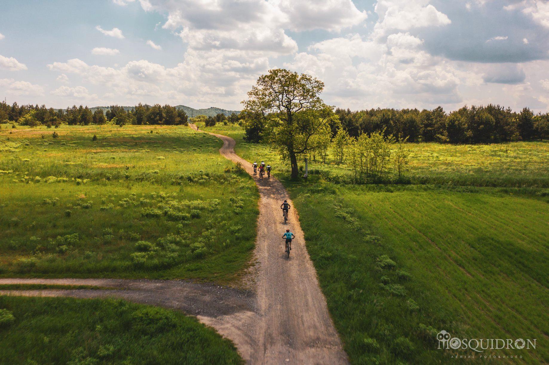 Bike Atelier MTB Maraton w Olkuszu: Jura w blasku słońca
