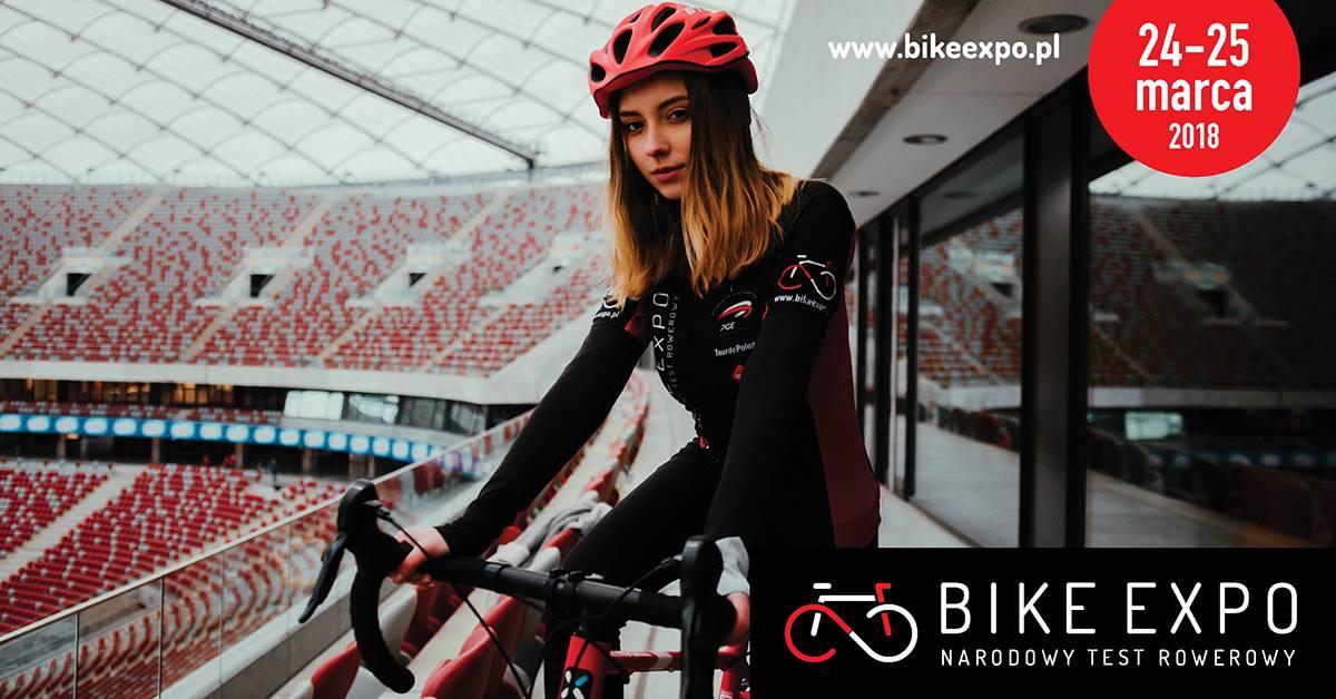 BikeExpo 2018, Mobilne Muzeum TdP i Narodowy Wyścig Niepodległości