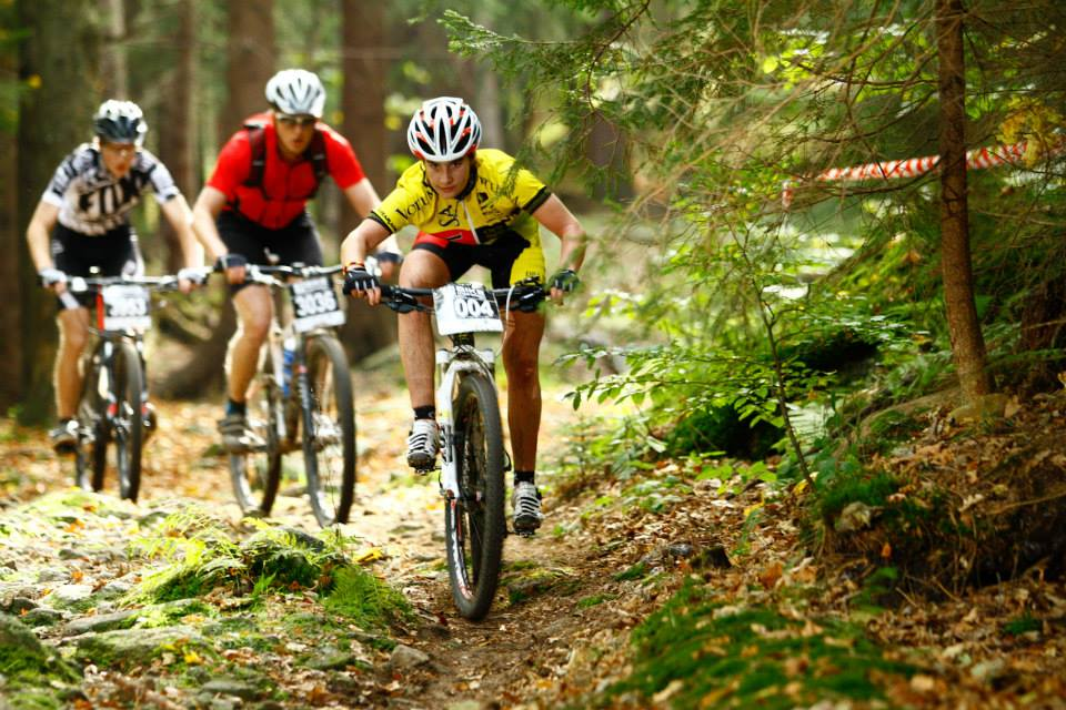 Bike Maraton finiszuje w Górach Izerskich. Finał i gala w Świeradowie – Zdroju