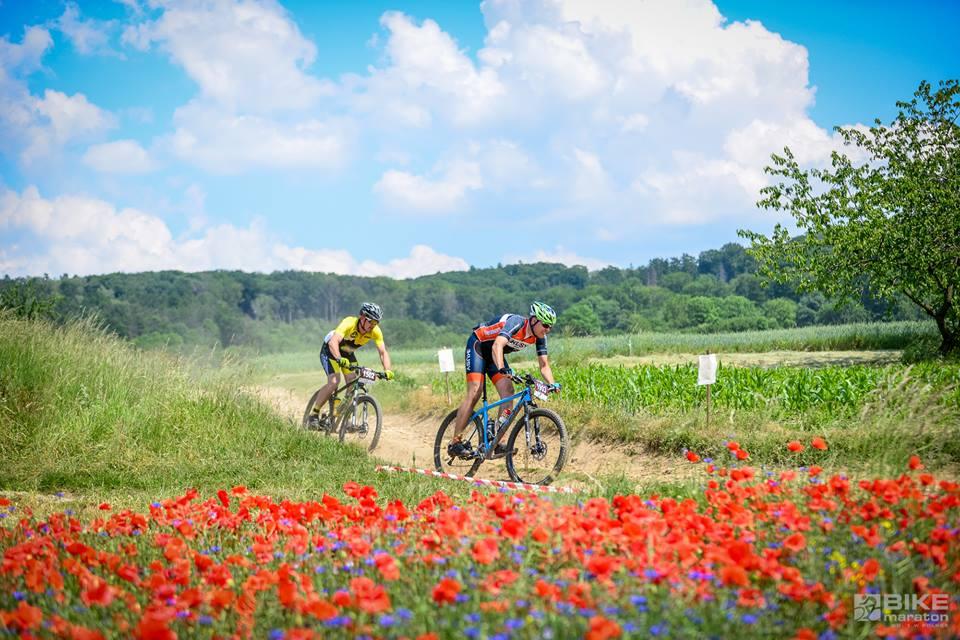 Od Miękini do Sobótki. Bike Maraton 2018 przejechany i hucznie zakończony