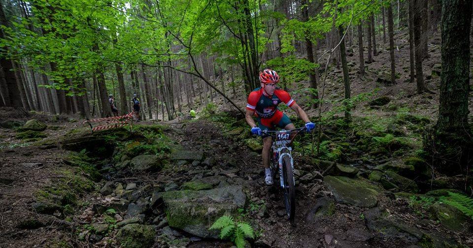 Górski szlak już wytyczony. Bike Maraton Polanica-Zdrój