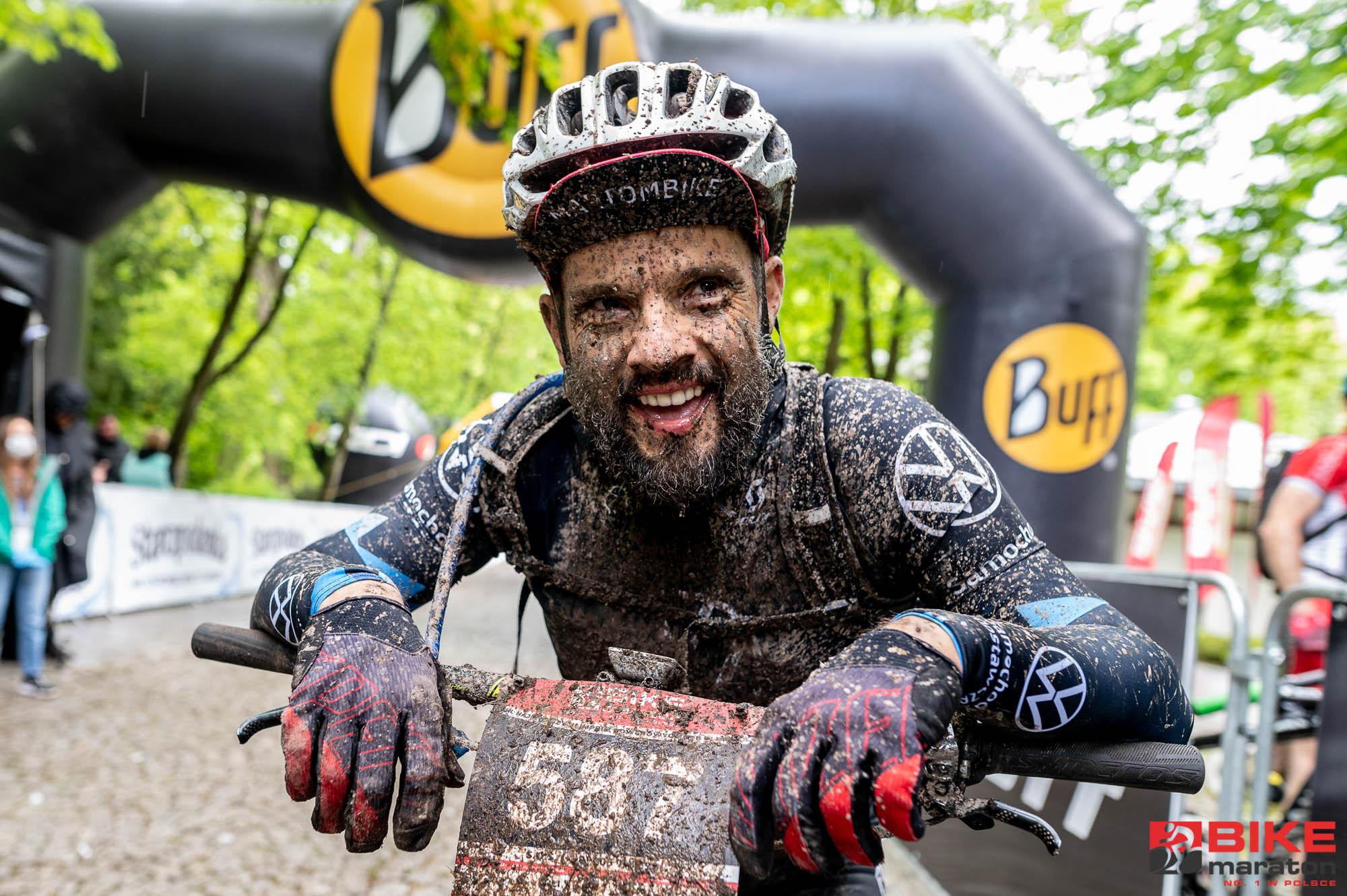 Bike Maraton 2021 #2 – Polanica-Zdrój dobra na wszystko!