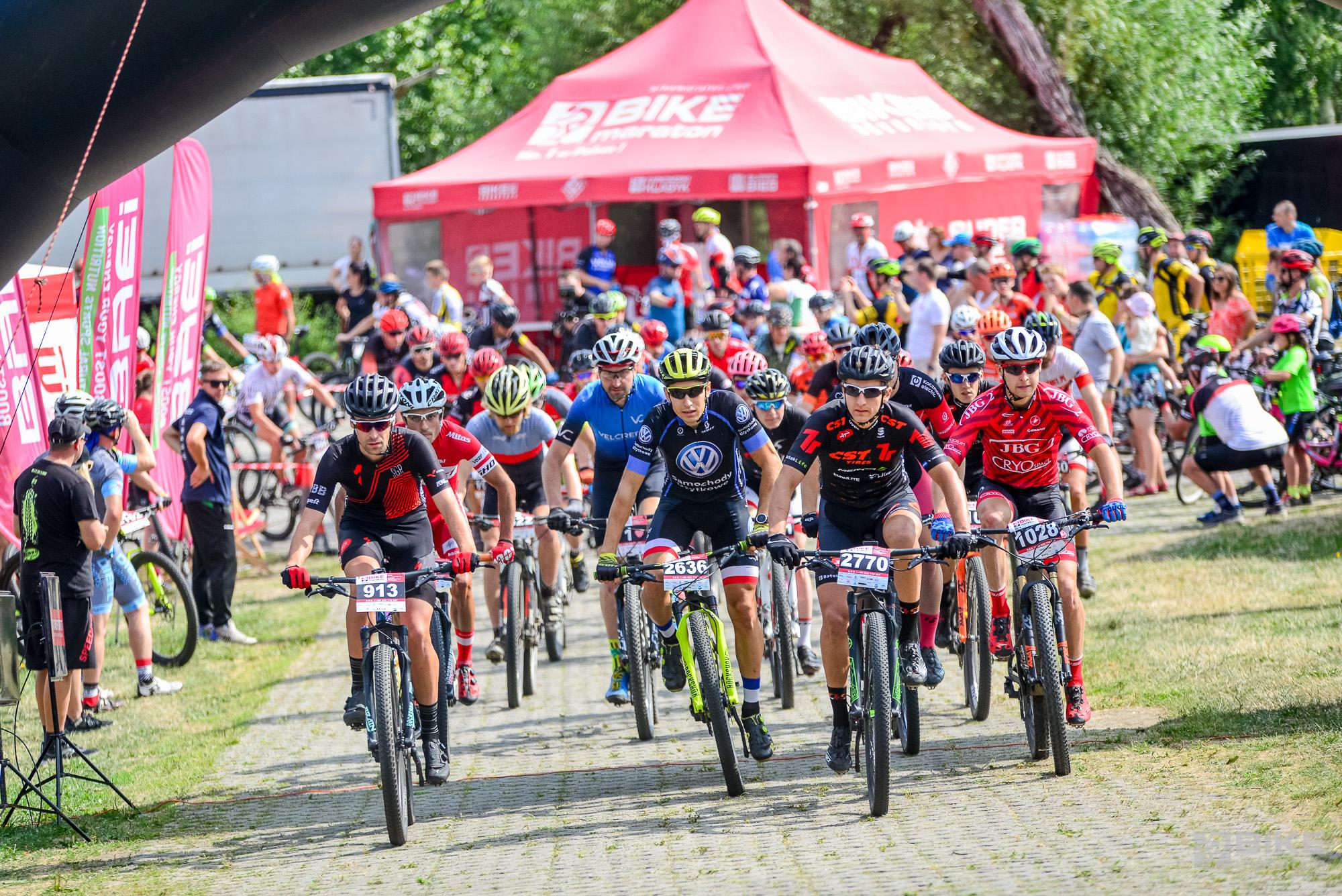 Bike Maraton Bielawa – wakacyjny FUN i GIGA dla twardzieli!
